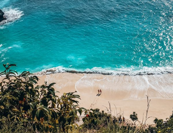 Keling King beach - Nusa Penida - Thousandtravelmiles
