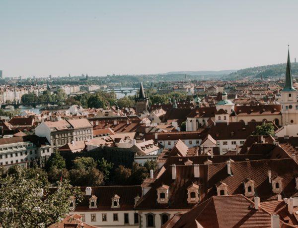 Praag / Prague - Thousandtravelmiles