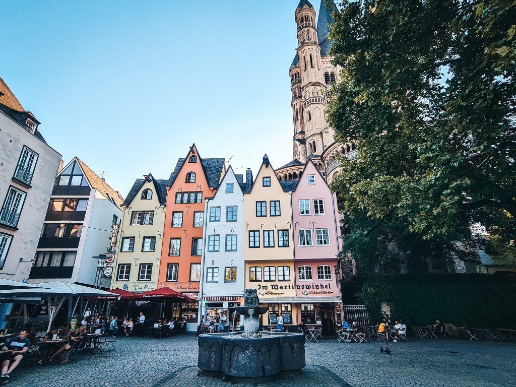 Citytrip Keulen - Thousandtravelmiles