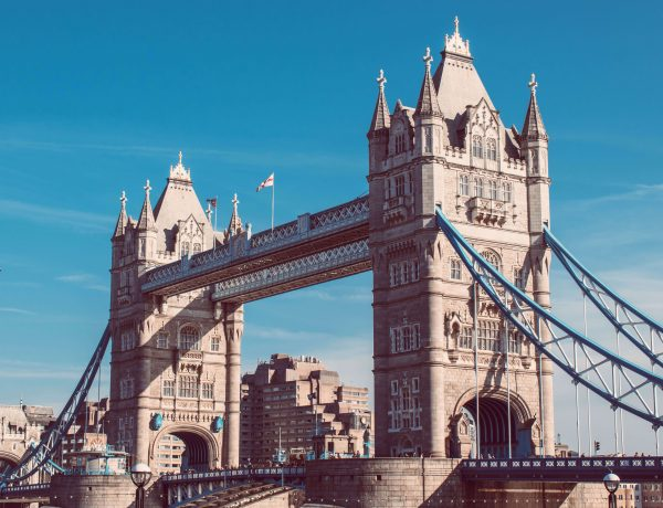 Citytrip naar Londen - Thousandtravelmiles