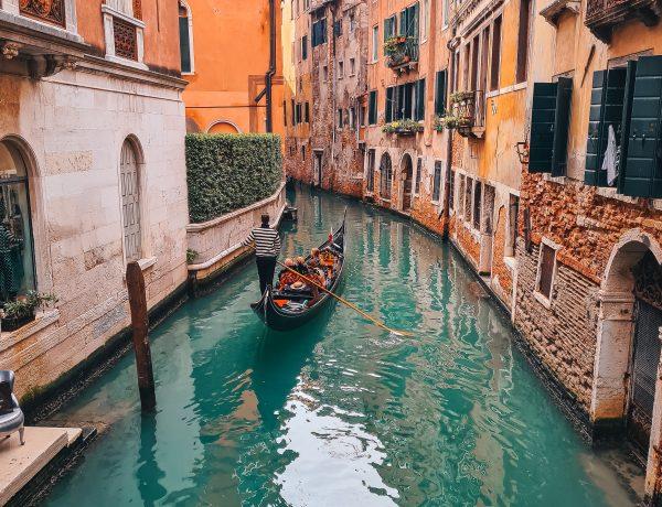 Roadtrip Italie - Venetië