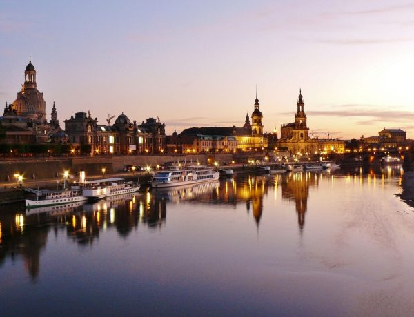 Dresden - Duitsland - Thousandtravelmiles