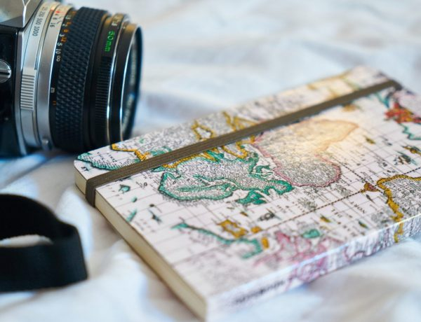 Travel gift guide by Thousandtravelmiles