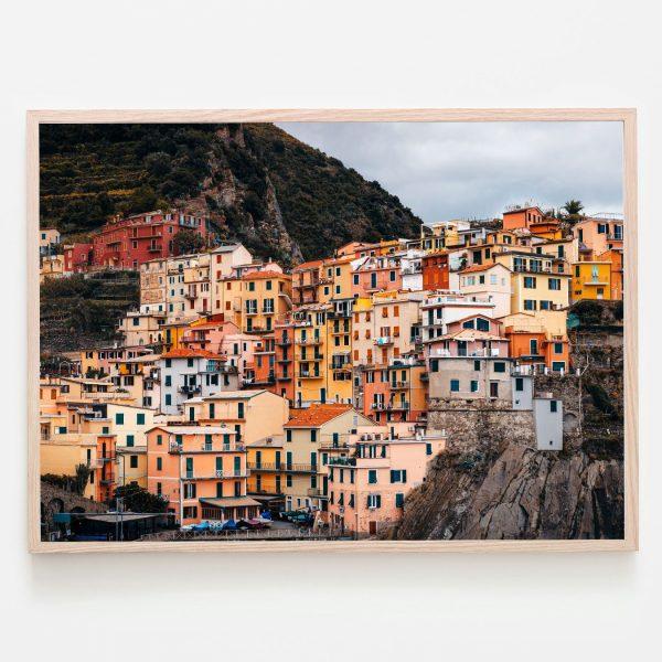 Thousandtravelmiles Prints Cinque Terre