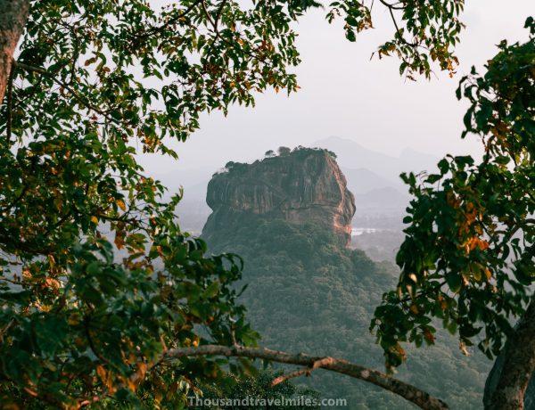 Sri lanka - Thousandtravelmiles