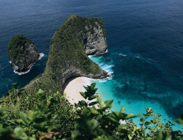 Nusa Penida naar Nusa Lembongan